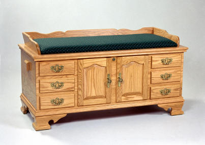 Wooden Cedar Hope Chest Kits Plans Pdf Download Free Cheap